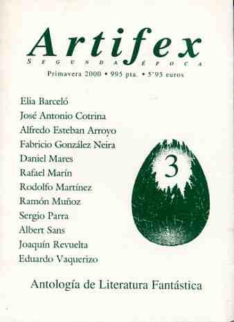 Artifex 3