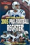 2005 Pro Football Register