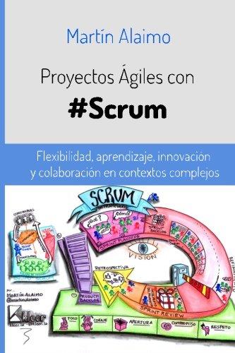 Proyectos ágiles con #Scrum