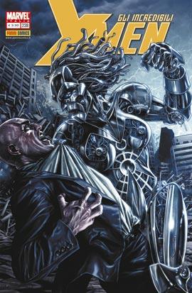 Gli Incredibili X-Men n. 238