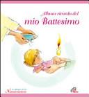 Album ricordo del mio battesimo. Rosa. Con CD
