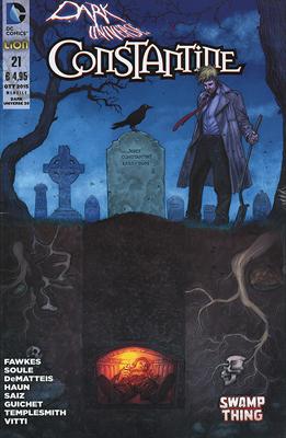 Dark Universe n. 30