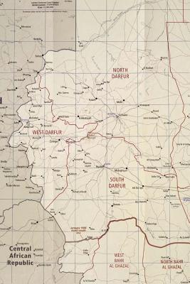 A Map of Darfur Regi...