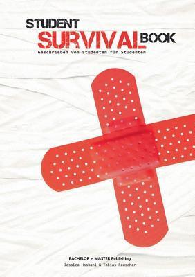 Student Survival Book - Der ultimative Ratgeber