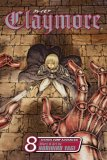 Claymore, Vol. 8