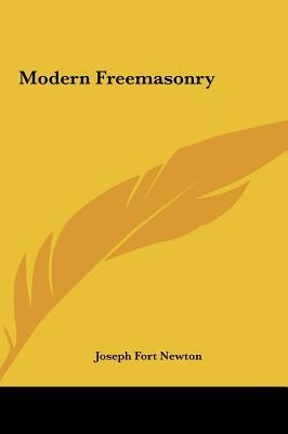 Modern Freemasonry