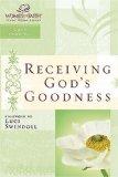 Receiving God's Goodness