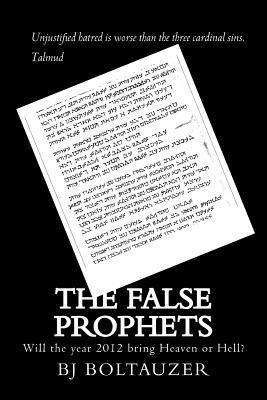 The False Prophets