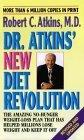 Dr. Atkins' New Diet...