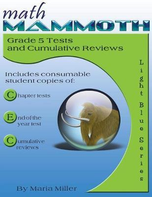 Math Mammoth Grade 5...
