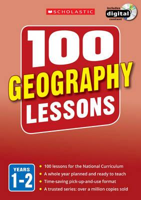 100 Geography Lessons