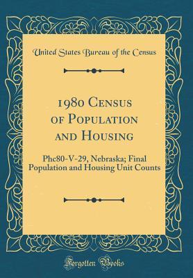 1980 Census of Popul...