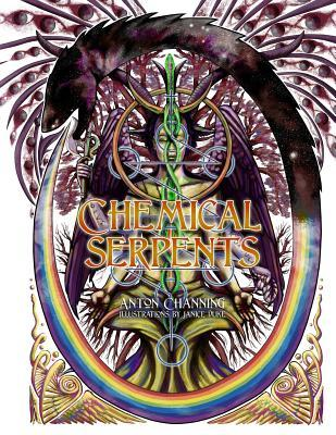 Chemical Serpents - Silver Edition