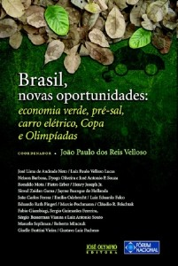 Brasil, novas oportunidades