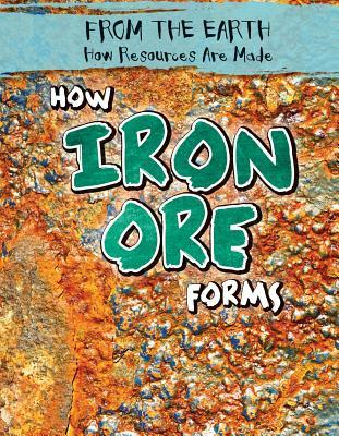 How Iron Ore Forms