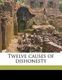 Twelve Causes of Dis...