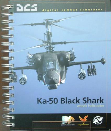 Ka-50 Black Shark