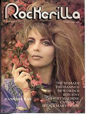 Rockerilla n.58 (giugno 1985)
