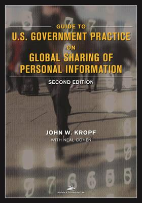 Guide to U.S. Government Practice on Global Sharing of Personal Information