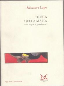 Storia della mafia d...