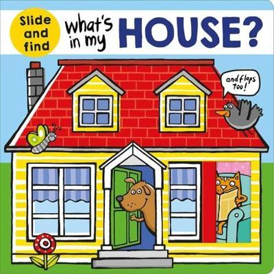 Whats in My House