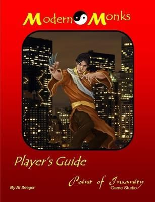 Modern Monks Player's Guide