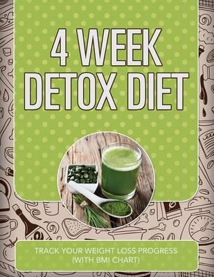 4 Week Detox Diet
