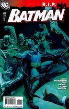 Batman Vol.1 #680