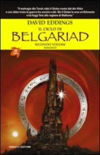 Il ciclo di Belgariad - Vol. 2