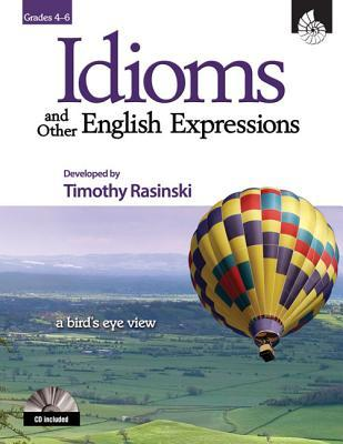 Idioms and Other Eng...