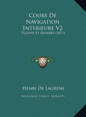 Cours de Navigation Interieure V2 Cours de Navigation Interieure V2