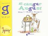 El cangur August