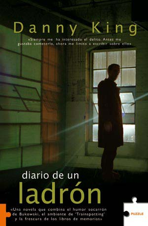 Diario de Un Ladron