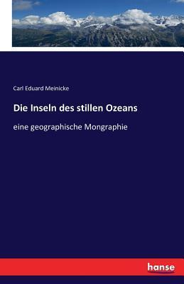 Die Inseln des stillen Ozeans