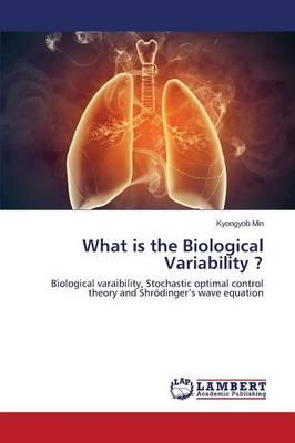 What is the Biological Variability ?