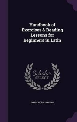 Handbook of Exercise...
