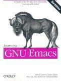 Learning GNU Emacs, ...
