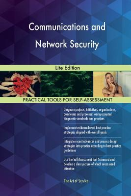 Communications and Network Security