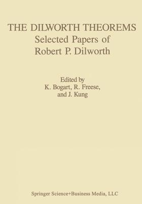 The Dilworth Theorems