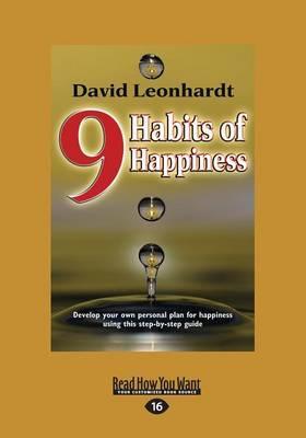 9 Habits of Happiness