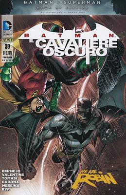Batman Il cavaliere oscuro n. 39