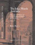 The John Marsh Journals
