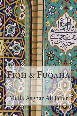 Fiqh & Fuqaha