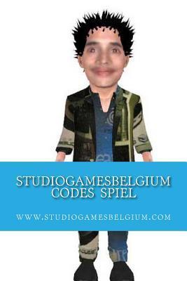 Studiogamesbelgium Codes Spiel