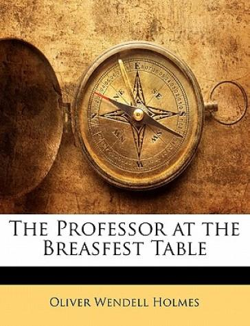 The Professor at the...