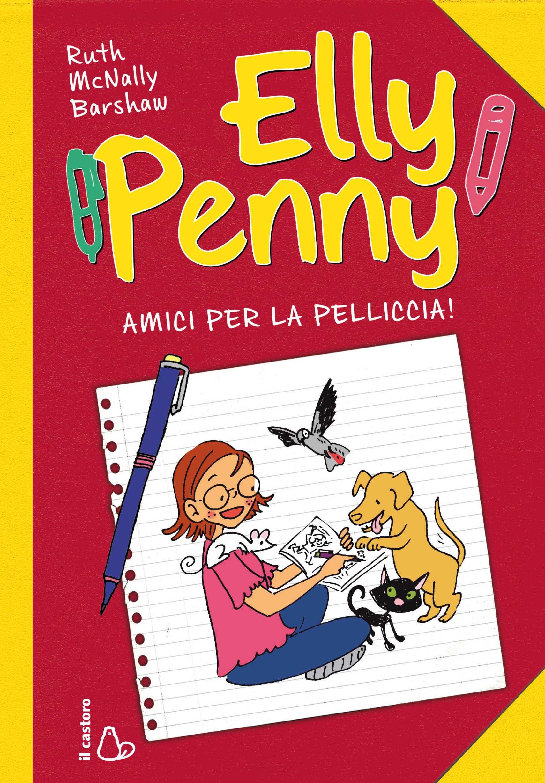 Elly Penny