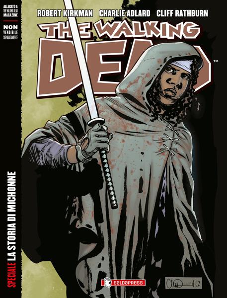 The Walking Dead speciale