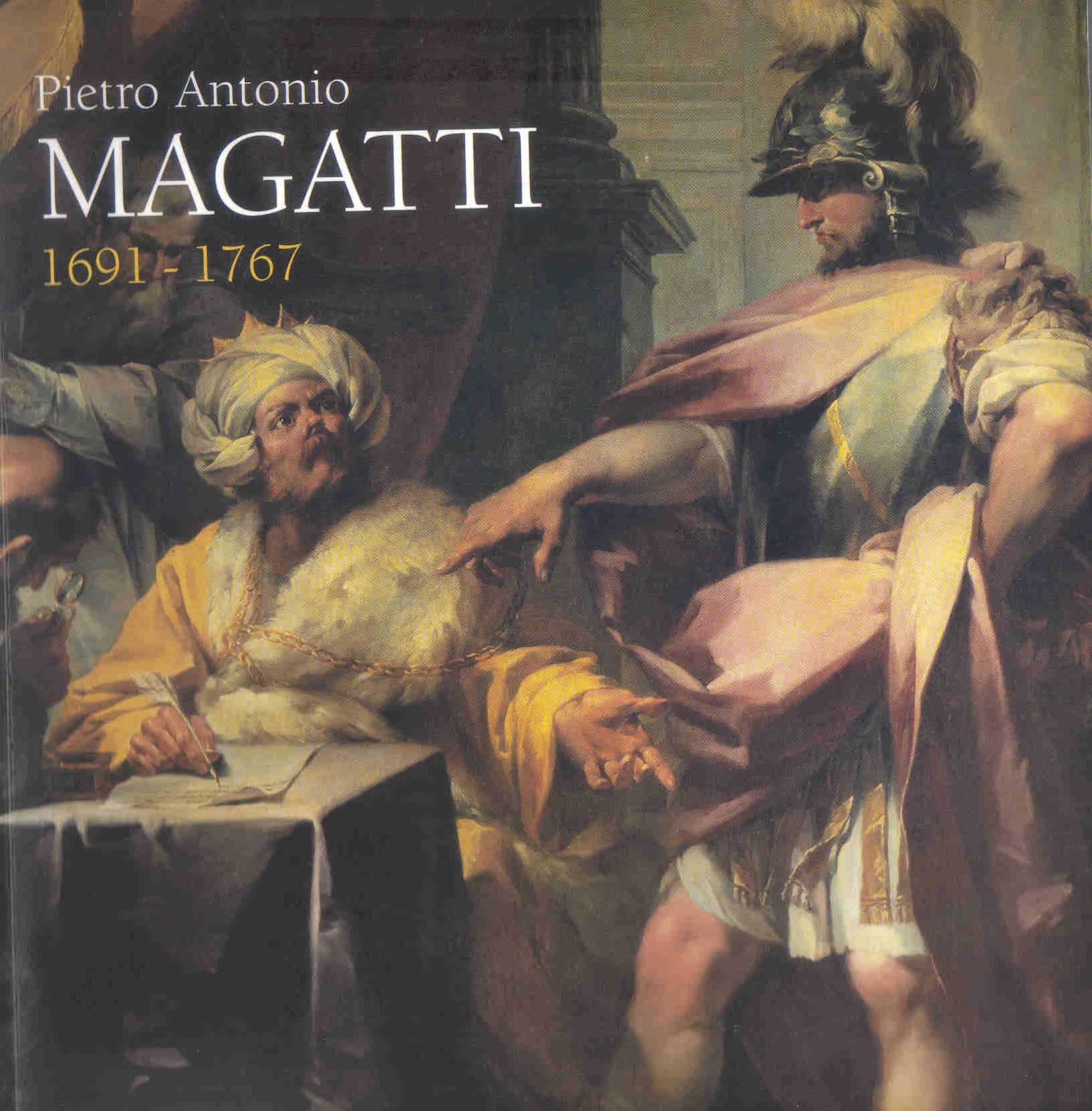 Pietro Antonio Magatti