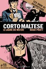 Corto Maltese - Le lagune dei misteri