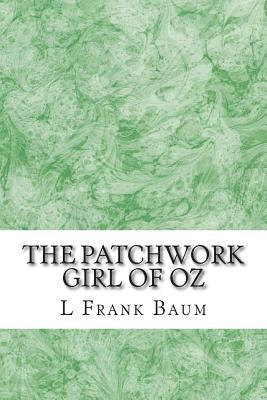 The Patchwork Girl o...
